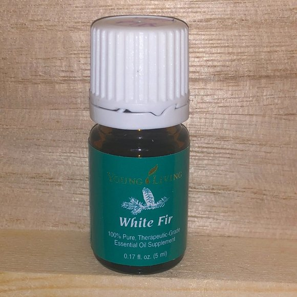 Young Living White Fir 5ml Essential Oil